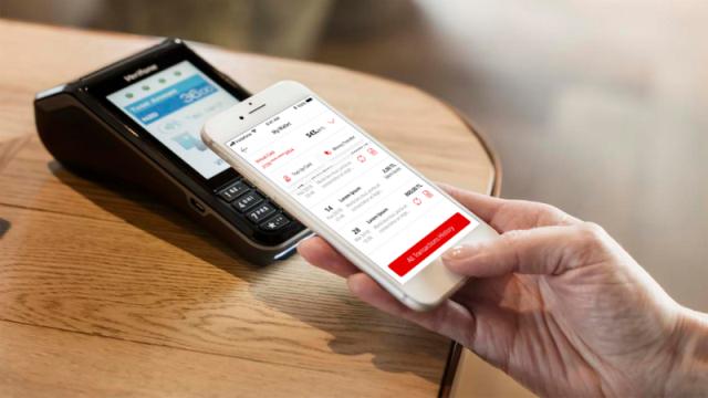 Vodafone ve tmob iş birliği