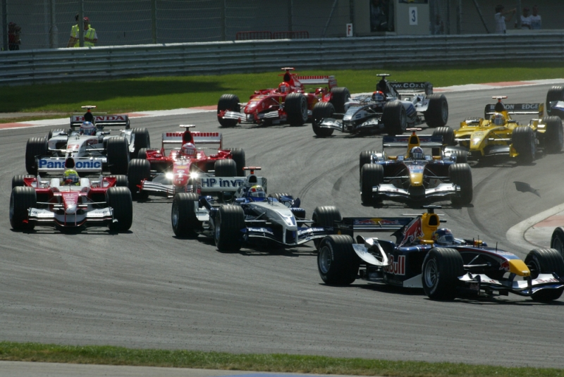 Dünyanın en popüler Formula 1 pistleri