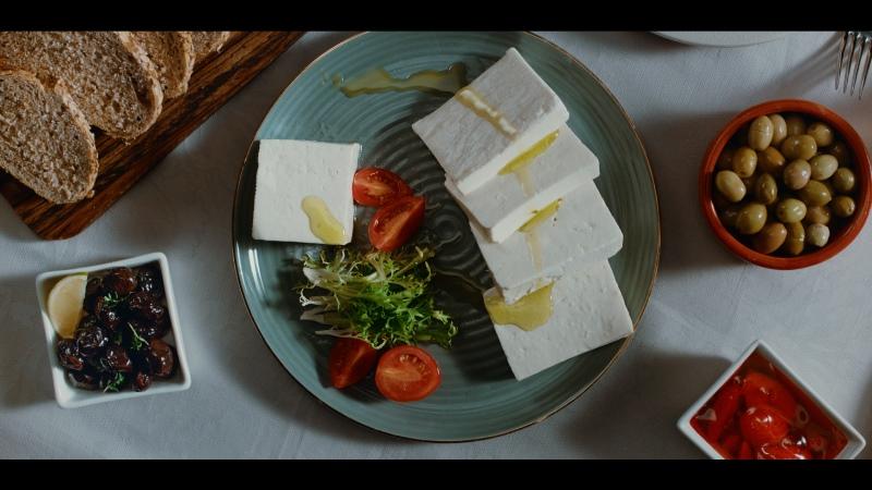 Ekici'den lokum kıvamında peynir