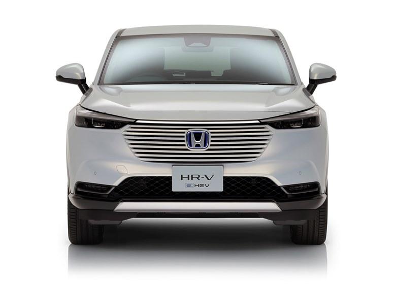 Honda HR-V yeni modeli