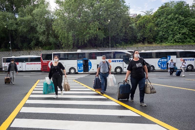 Otobüslerde 'Akıllı Sefer' uygulaması başlıyor
