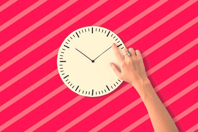 Zamanımızı boşa harcatan 6 şey