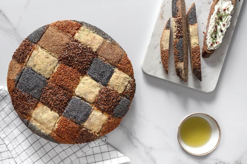 Özsüt'en ekşi mayalı ekmekler