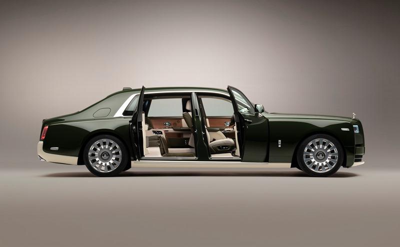 Rolls-Royce ve Hermès farkı