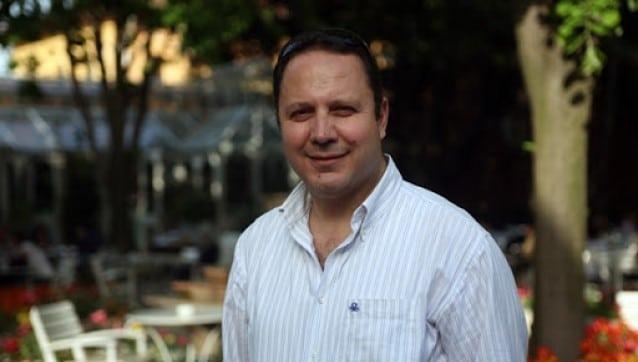Şerif Yenen, Türkiye'nin lezzet haritası hazırlayacak