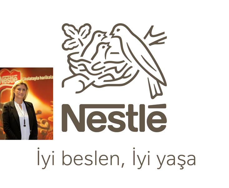 """Aile dostu işveren """"Nestlé"""""""