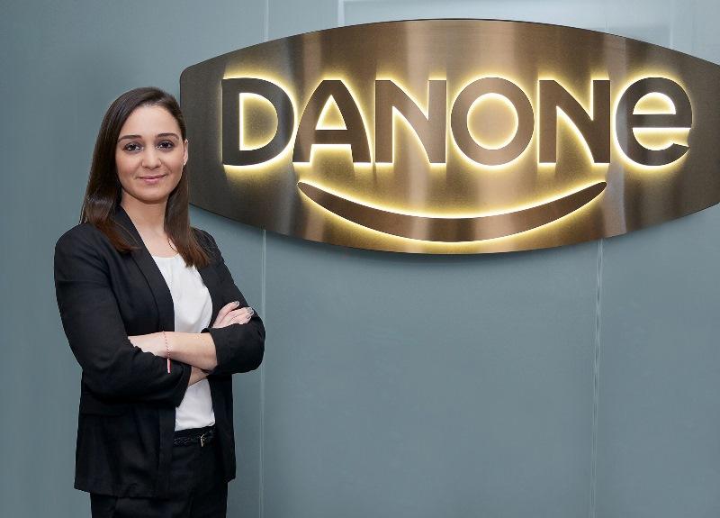 Danone Türkiye en iyi işvereni