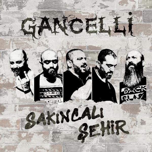 Gancelli 'Sakıncalı Şehir'