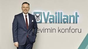 Vaillant Group Türkiye CEO'su Alper Avdel 2021 değerlendirdi