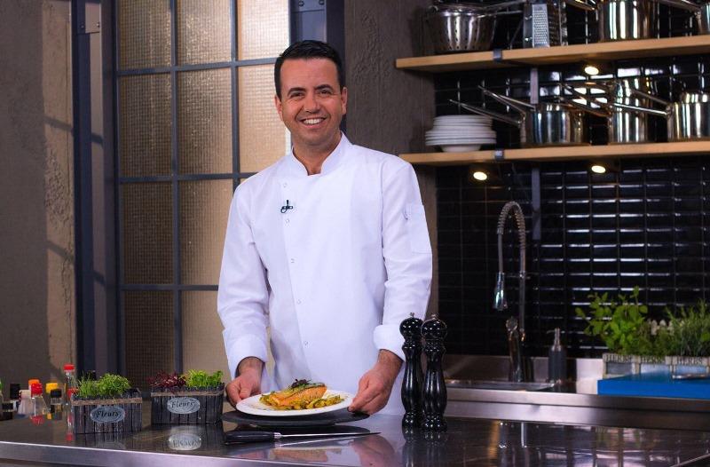 """Murat Bozok """"Yerel mutfağı ve annenizin yaptığı yemekleri asla küçümsemeyin"""""""