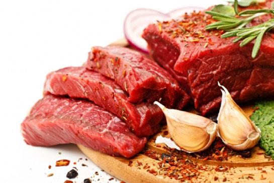 Kırmızı et alerjisine dikkat!
