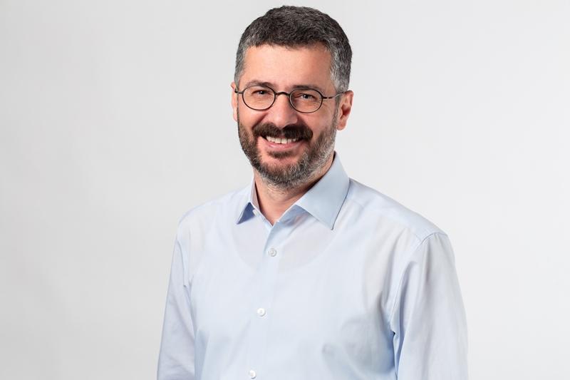Ipsos Türkiye CEO'su Sidar Gedik