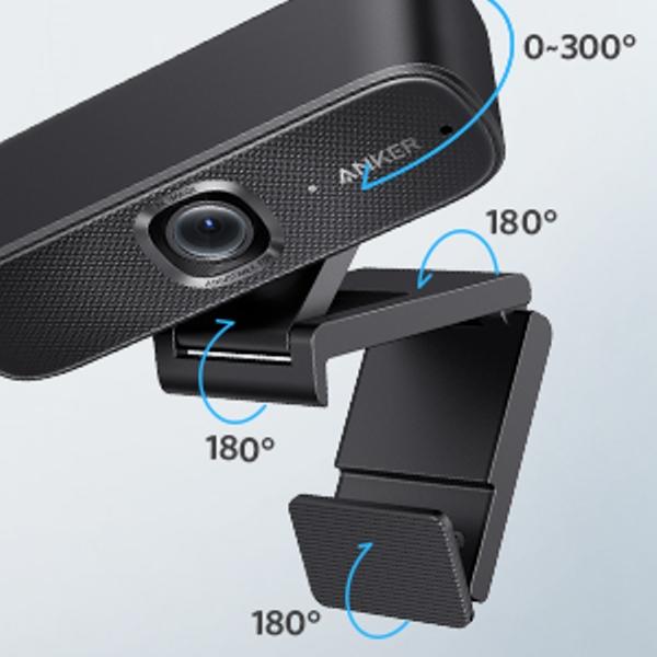 PowerConf C300 Webcam