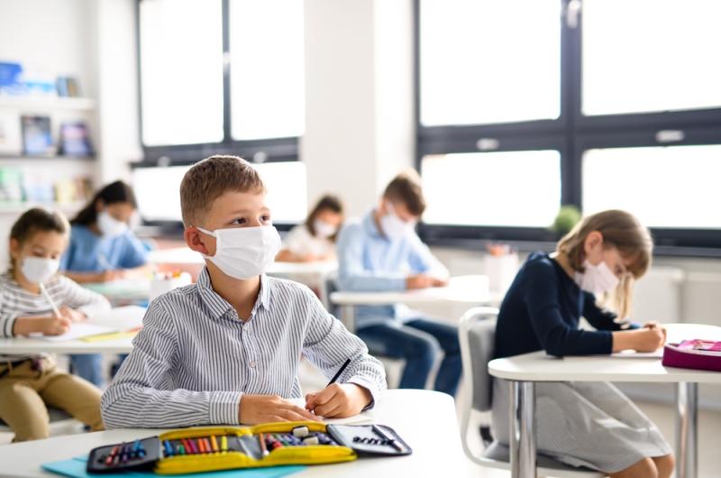 Çocuklarda kış hastalıkları kapıyı erken çaldı!