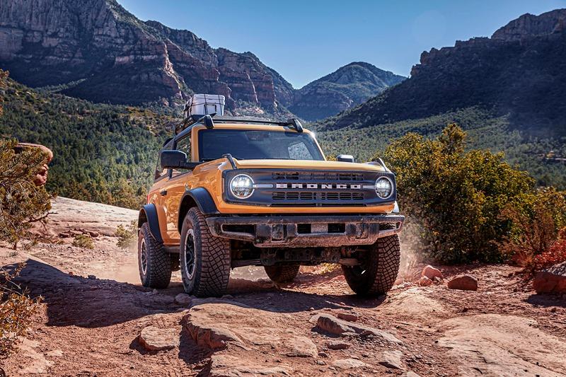 Ford, en yeni elektrikli araçları Dijital Autoshow'da görücüye çıktı