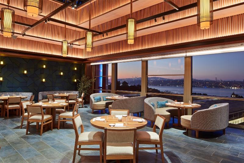 The Ritz-Carlton, İstanbul 20 yaşında