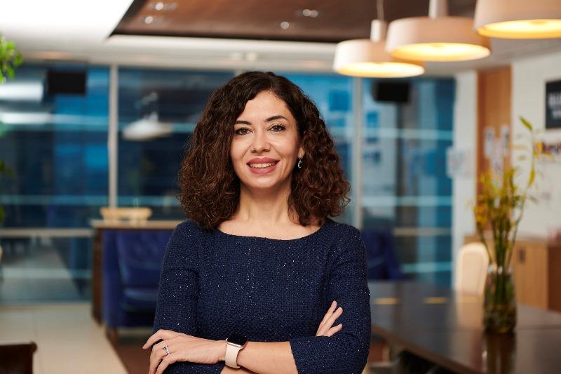 Sinem Sandıkçı Gökçen L'Oréal Türkiye'nin genel müdürü oldu