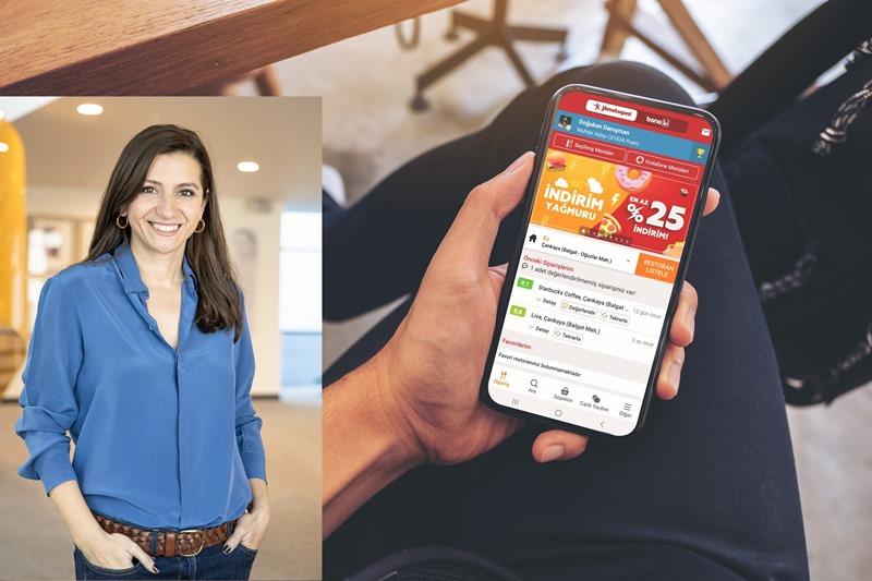 45 bin restoran daha dijitalleşti