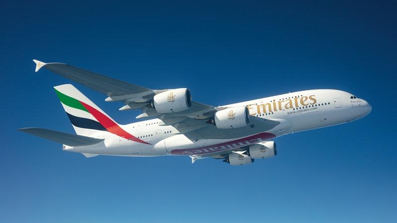 Emirates ABD uçuşlarını artırıyor