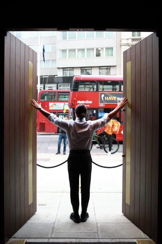 Nusr-Et London