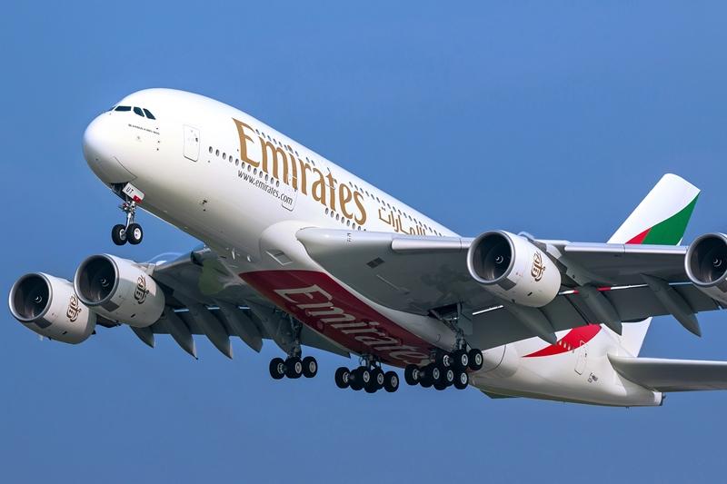 Emirates seyahate olan talebe göre büyüme hızı da artıyor