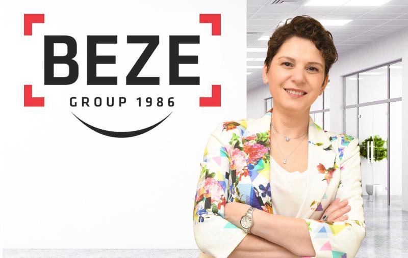 BEZE Group'da atama
