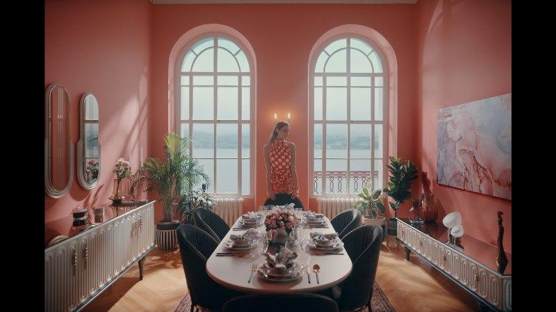 Welwet Home'un yeni reklam filmi yayında