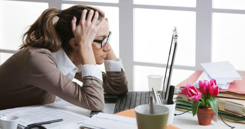 İş hayatının psikolojik getirileriyle baş etmek mümkün