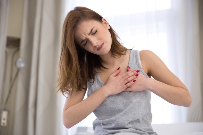 Bu yanlışlar kalp krizi riskini artırıyor!