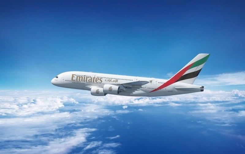 Emirates, Sabre ile dağıtım anlaşması yaptı