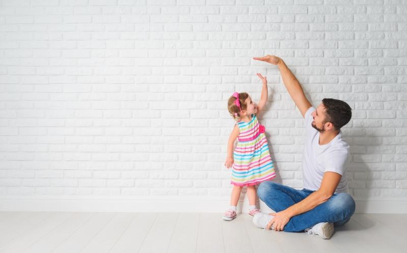 Çocuğunuz yeterince uzun mu?