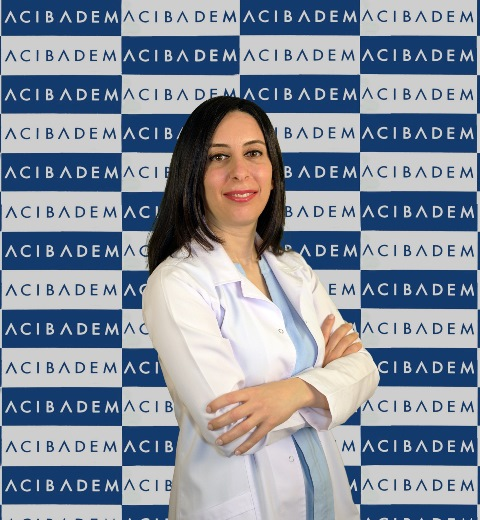 Acıbadem Fulya Hastanesi Gastroenteroloji Uzmanı Prof. Dr. Oya Yönal