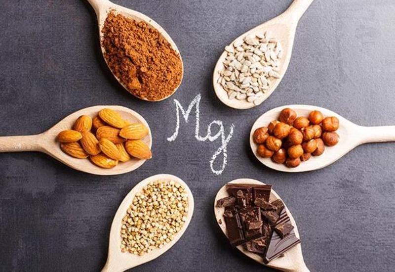 Magnezyum ve Beslenme