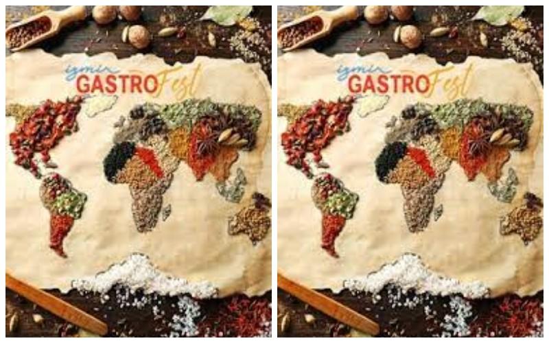 İzmir Gastrofest başlıyor