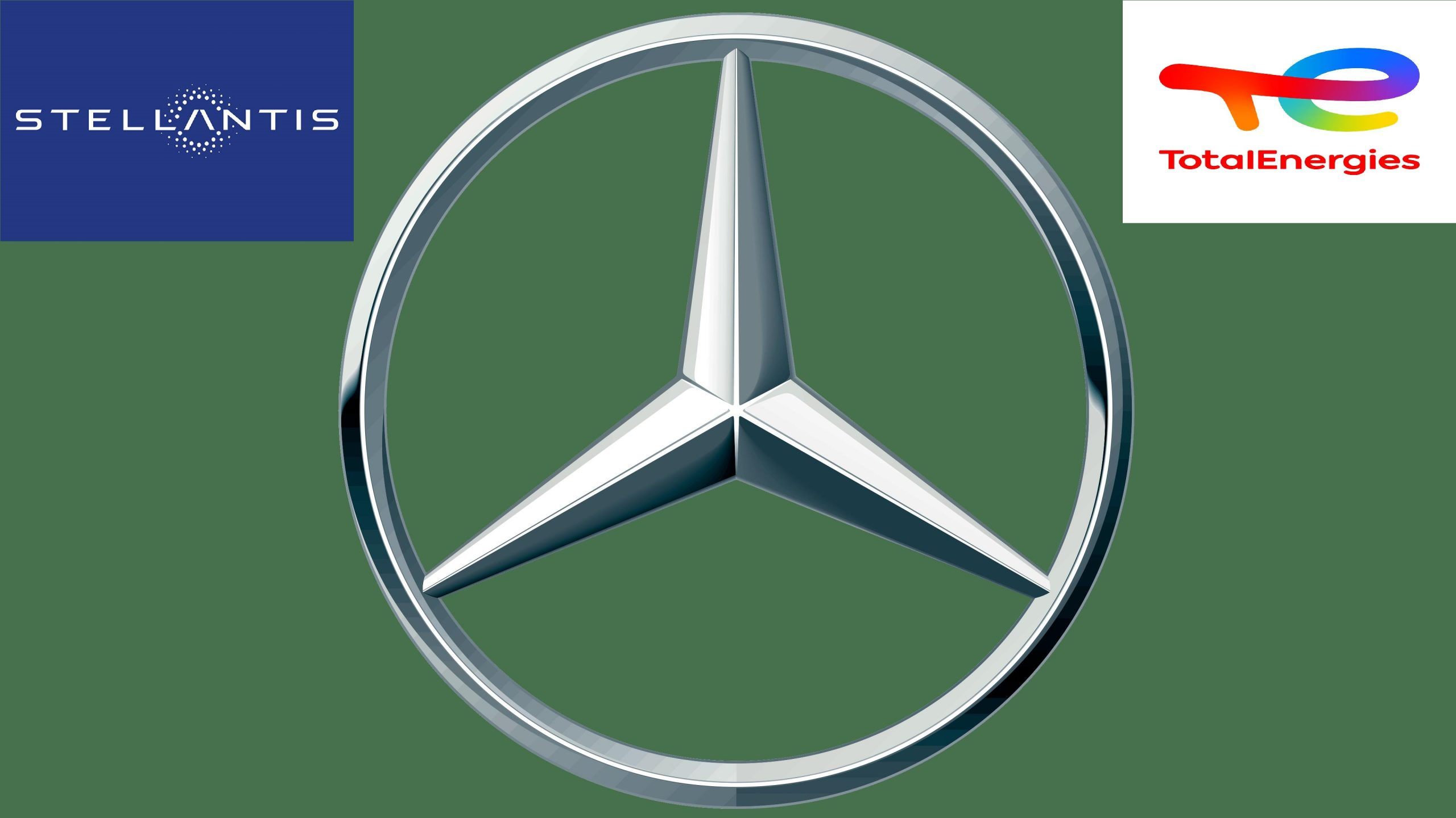 Mercedes-Benz, Stellantis ve TotalEnergies güçlerini birleştiriyor
